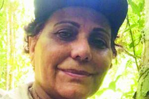 Ima Célia Guimarães Vieira