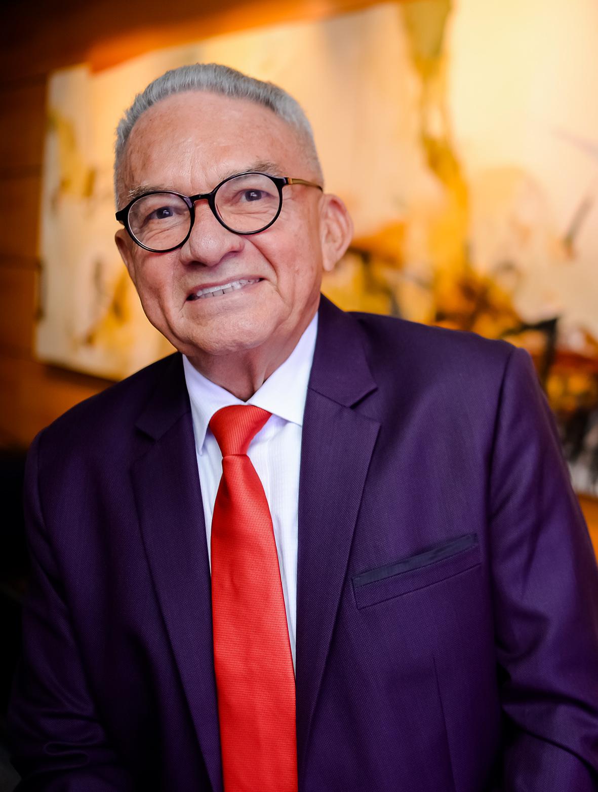 José Conrado