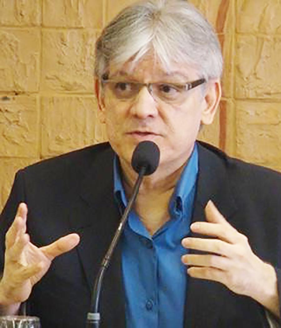 Read more about the article Mário Ribeiro