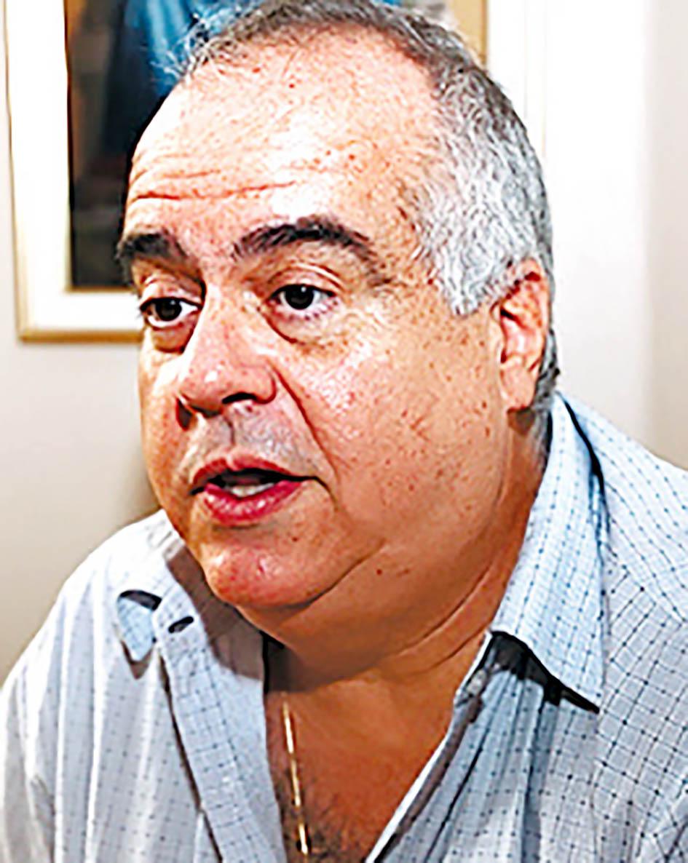 Clóvis Carneiro