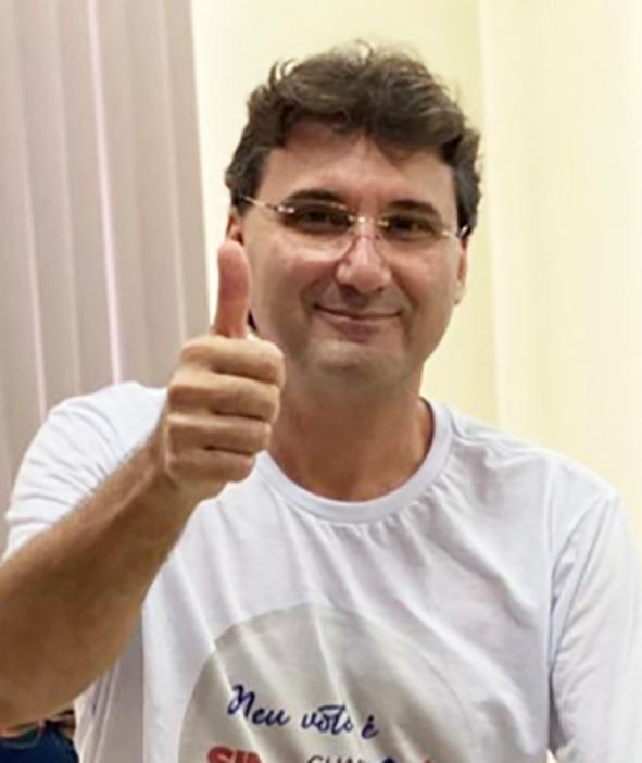 Read more about the article João Tatagiba/Associação Comercial e Industrial de Marabá