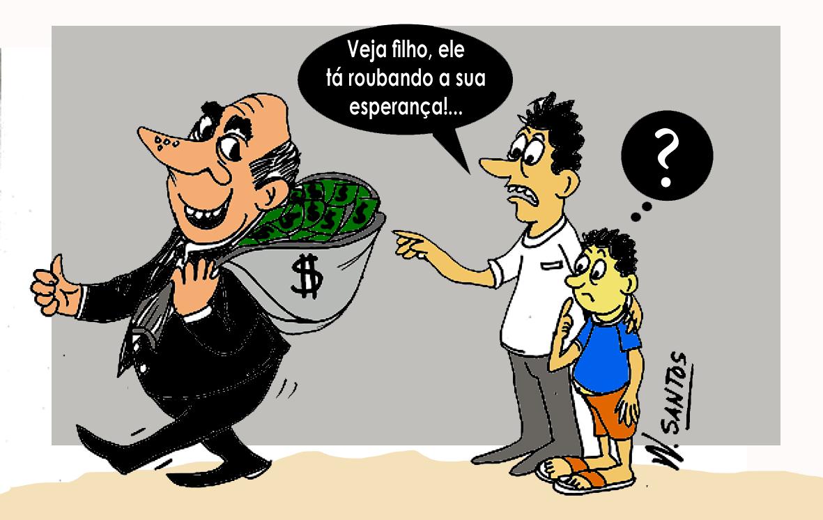 Read more about the article Lesa esperança