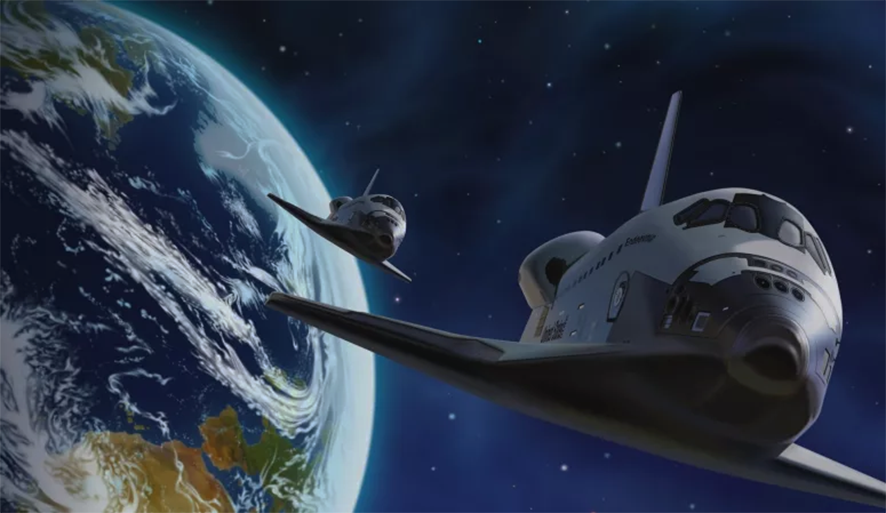 Read more about the article Viagens espaciais