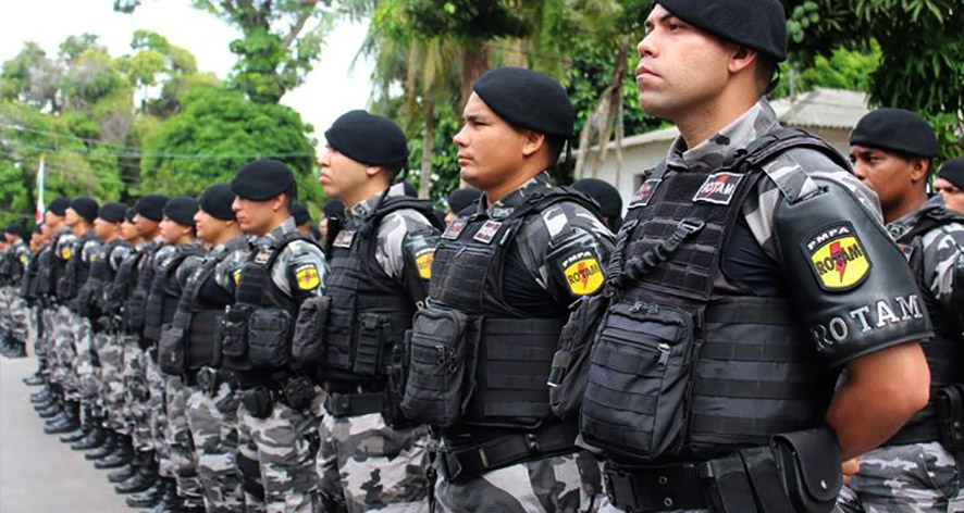 Read more about the article Segurança