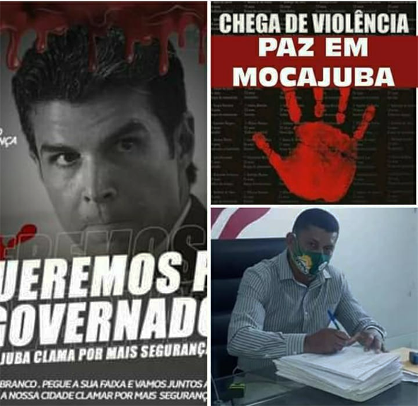 Read more about the article Em Mocajuba
