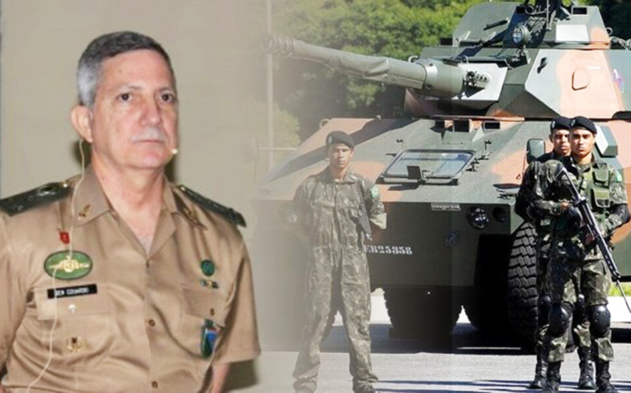 Read more about the article CLUBE MILITAR