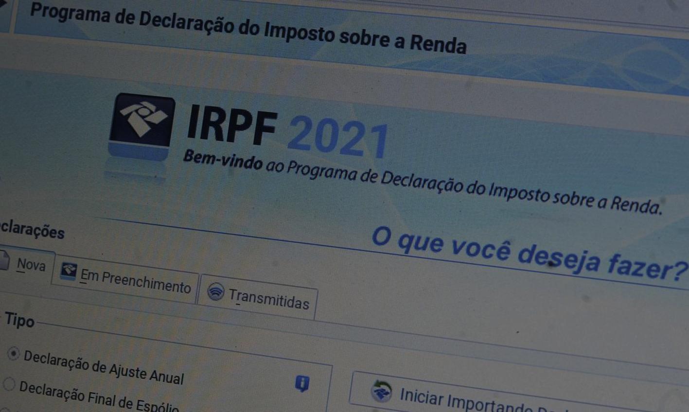 Read more about the article Imposto de Renda