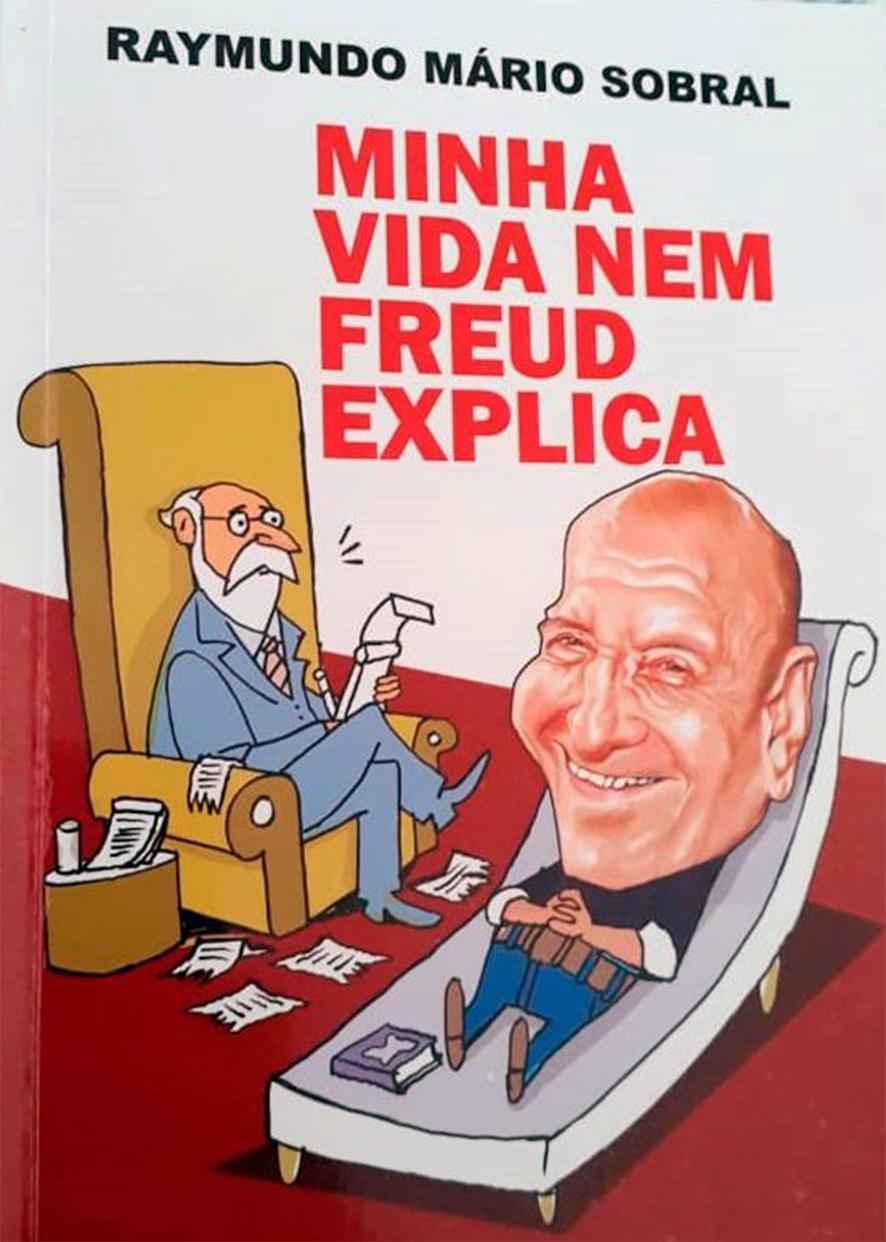 Read more about the article Um fardão para o bom humor