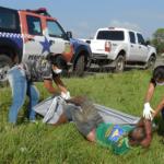 """Funcionários do IML de Castanhal """"terceirizam""""  serviços para evitar fazer remoção de corpos"""