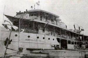 """Livro de jornalista incomoda  """"barões"""" da navegação do Pará"""